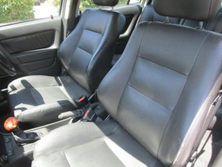 2004 Holden Astra TS CDX 4 Speed Automatic Sedan