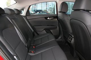 2019 Kia Cerato BD MY20 Sport+ Runway Red 6 Speed Sports Automatic Sedan