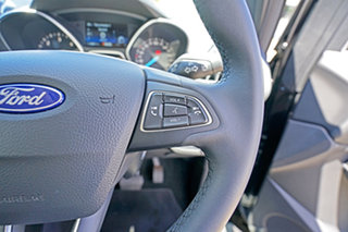 2019 Ford Escape ZG 2019.25MY Trend PwrShift AWD Shadow Black 6 Speed Sports Automatic Dual Clutch