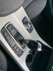 2011 BMW X3 F25 MY1011 xDrive20d Steptronic White 8 Speed Automatic Wagon