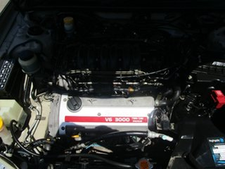 2001 Nissan Maxima A33 TI 4 Speed Automatic Sedan