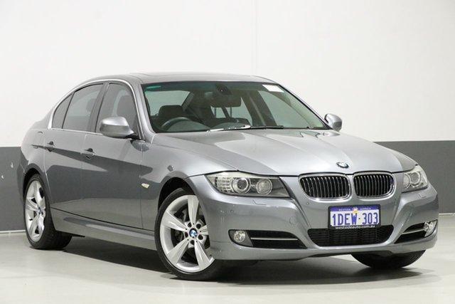 Used BMW 335i E90 MY09 , 2009 BMW 335i E90 MY09 Grey 6 Speed Auto Steptronic Sedan