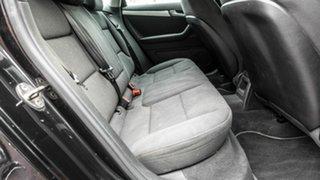 2007 Audi A3 8P Ambition Sportback S Tronic Black 6 Speed Sports Automatic Dual Clutch Hatchback