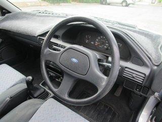 1994 Ford Laser KHII GL 5 Speed Manual Hatchback