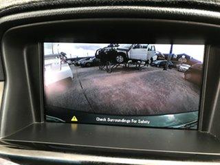 2013 Holden Cruze JH Series II MY13 SRi 6 Speed Sports Automatic Hatchback