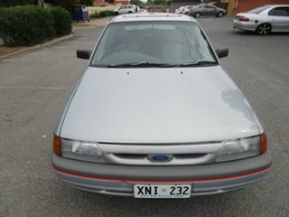 1994 Ford Laser KHII GL 5 Speed Manual Hatchback.