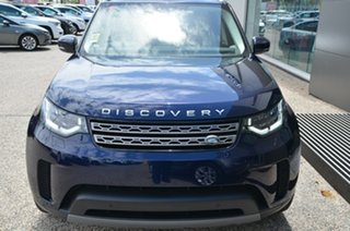 2019 Land Rover Discovery SD4 SE Portofino 8 Speed Automatic SUV