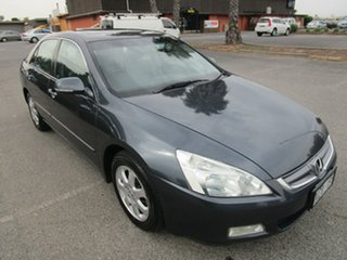 2004 Honda Accord 40 V6 Luxury 5 Speed Automatic Sedan.