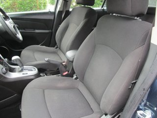2011 Holden Cruze JH MY12 CD 6 Speed Automatic Sedan