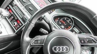 2012 Audi Q7 MY12 TDI Tiptronic Quattro Silver 8 Speed Sports Automatic Wagon