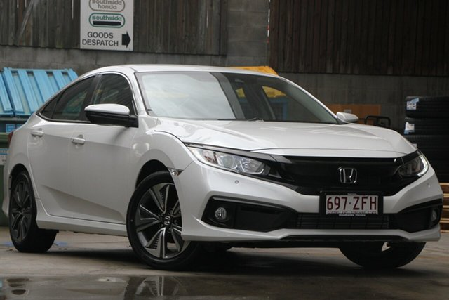 Demo Honda Civic 10th Gen MY19 VTi-L, CIVIC 4D AUTO VTI-L 19