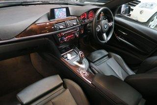 2013 BMW 320i F31 MY0813 Touring Grey 8 Speed Sports Automatic Wagon