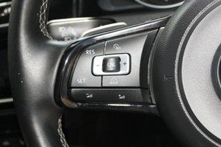2016 Volkswagen Golf VII MY17 R DSG 4MOTION Grey 6 Speed Sports Automatic Dual Clutch Hatchback