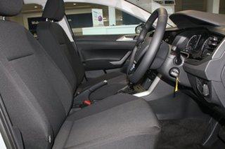 2019 Volkswagen Polo AW MY19 70TSI DSG Trendline Reflex Silver 7 Speed Sports Automatic Dual Clutch