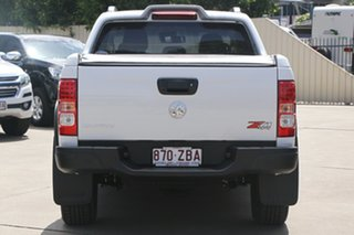 2019 Holden Colorado RG MY20 Z71 Pickup Crew Cab White 6 Speed Sports Automatic Utility