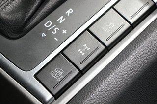 2015 Volkswagen Amarok 2H MY16 TDI420 4Motion Perm Highline Black 8 Speed Automatic Utility