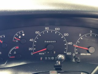 2003 Ford F250 XLT 4x2 Maroon 4 Speed Automatic Utility