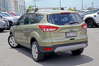 2013 Ford Kuga TF Ambiente AWD Gold 6 Speed Sports Automatic Wagon.