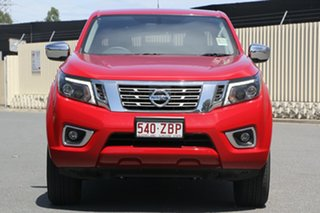 2019 Nissan Navara D23 S4 MY19 ST Burning Red 7 Speed Sports Automatic Utility