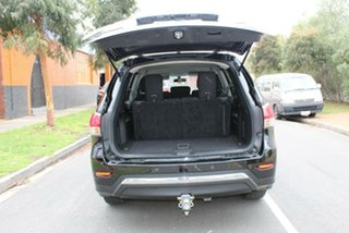 2014 Nissan Pathfinder R52 ST (4x2) Black Continuous Variable Wagon