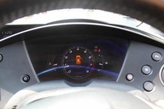 2011 Honda Civic 8th Gen MY11 SI Bronze 6 Speed Manual Hatchback