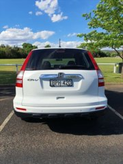 Used CR-V Base 5DR 4WD 2.4L Automatic MY2010