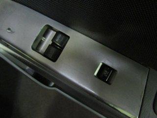 2007 Ford Ranger PJ XL Super Cab 4x2 Hi-Rider White 5 Speed Manual Cab Chassis