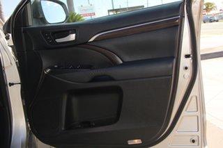 2014 Toyota Kluger GSU55R Grande AWD Fawn 6 Speed Sports Automatic Wagon