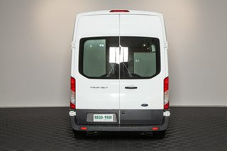 2014 Ford Transit VO 350L Mid Roof LWB White 6 speed Manual Van