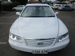 2007 Hyundai Grandeur TG Limited 5 Speed Sequential Auto Sedan.