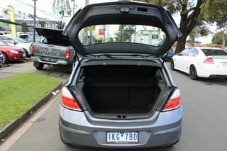 2006 Holden Astra AH MY06.5 CDTi Grey 6 Speed Manual Hatchback