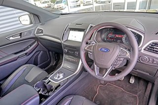 2018 Ford Endura CA 2019MY ST-Line SelectShift FWD Agate Black 8 Speed Sports Automatic Wagon