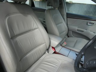 2007 Hyundai Grandeur TG Limited 5 Speed Sequential Auto Sedan