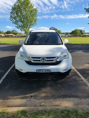 Used CR-V Base 5DR 4WD 2.4L Automatic MY2010.