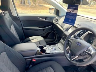 2019 Ford Endura CA 2019MY Trend SelectShift FWD Oxford White 8 Speed Automatic Wagon