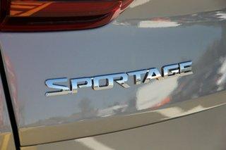 2019 Kia Sportage QL MY20 SX 2WD Steel Grey 6 Speed Sports Automatic Wagon