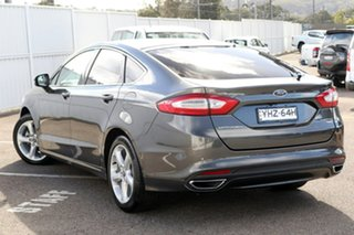2018 Ford Mondeo MD 2018.75MY Trend PwrShift Grey 6 Speed Sports Automatic Dual Clutch Hatchback.