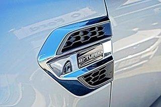 2019 Ford Everest UA II 2019.00MY Trend RWD Aluminium 10 Speed Sports Automatic Wagon