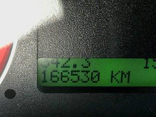2007 Ford Focus LT Zetec Blue 5 Speed Manual Hatchback