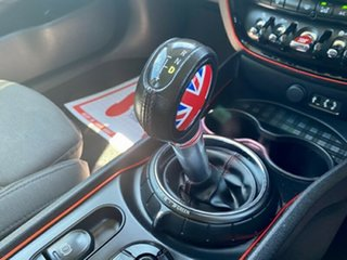 2016 Mini Clubman F54 Cooper S Steptronic Red 8 Speed Sports Automatic Wagon