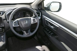 2019 Honda CR-V RW MY19 50 Years Edition FWD Lunar Silver 1 Speed Constant Variable Wagon