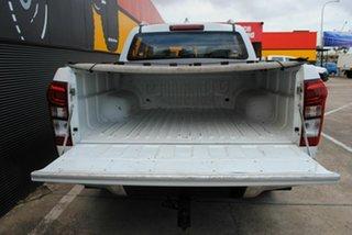 2015 Isuzu D-MAX MY15 LS-Terrain Crew Cab Splash White 5 Speed Sports Automatic Utility