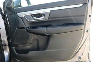 2019 Honda CR-V RW MY19 VTi-E FWD Modern Steel 1 Speed Constant Variable Wagon