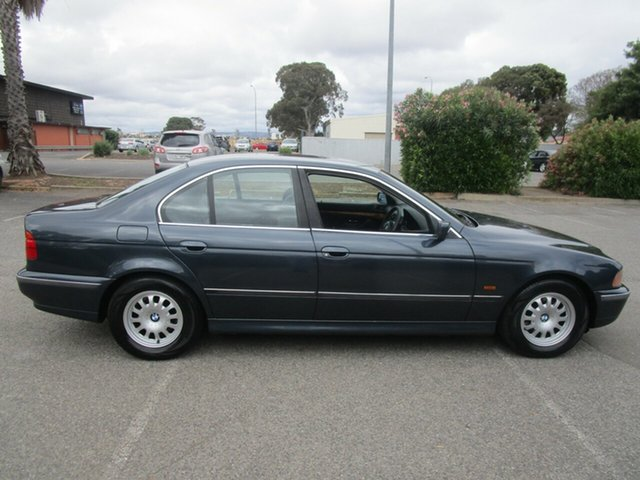 Used BMW 528i  , 1998 BMW 528i 5 Speed Auto Steptronic Sedan