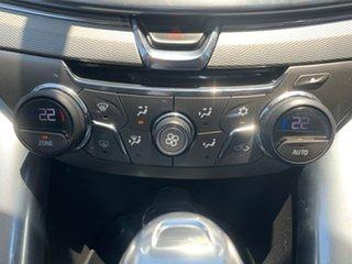 2013 Holden Calais VF MY14 V Maroon 6 Speed Sports Automatic Sedan