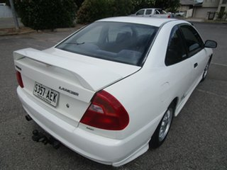 1997 Mitsubishi Lancer CE MR 4 Speed Automatic Coupe