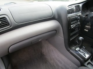 2001 Subaru Outback MY02 4 Speed Automatic Wagon