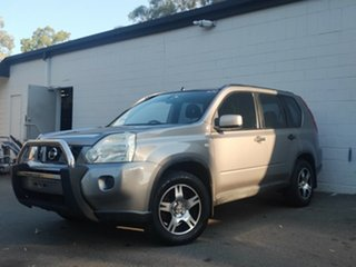 2008 Nissan X-Trail T31 ST 1 Speed Constant Variable Wagon.