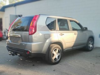 2008 Nissan X-Trail T31 ST 1 Speed Constant Variable Wagon