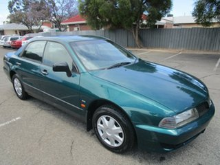 2003 Mitsubishi Magna TJ Executive 4 Speed Auto Sports Mode Sedan.